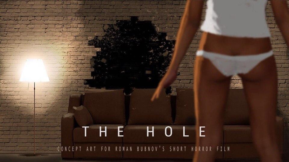 "Итоги конкурса ""The Hole"""